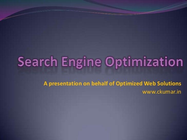 Seo search-engine-optimization-strategies