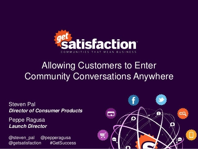 Don't Spend Another Dime on SEM until you Launch a Customer Community
