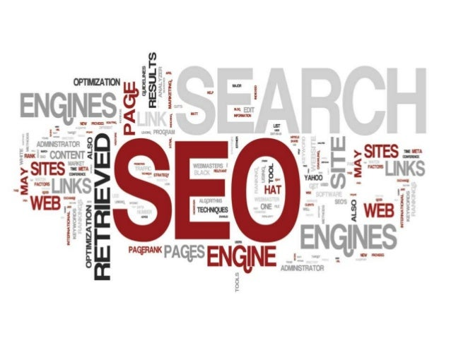 What is SEO? • • •  •  • • •  SEO Stands for Search Engine Optimization. SEO is all about optimizing a web site for Search...