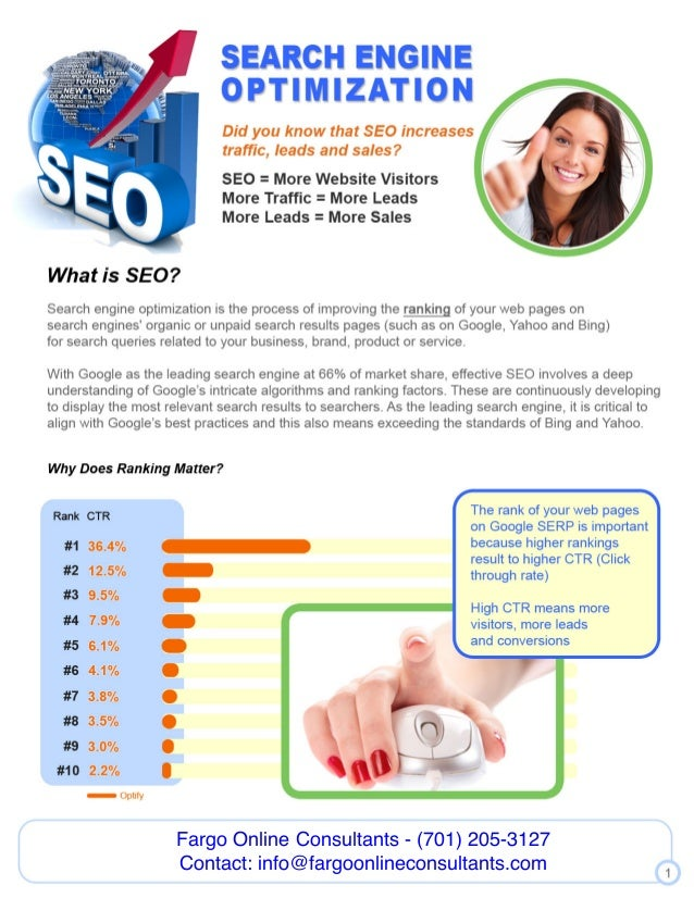 EARCM ENG NE PT M ZA N Did you know that SEO increases traffic, leads and sales? SEQ = More Website Visitors More Traffic ...
