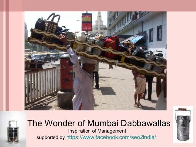 Seo2india devang barot-mumbai-dabbawala