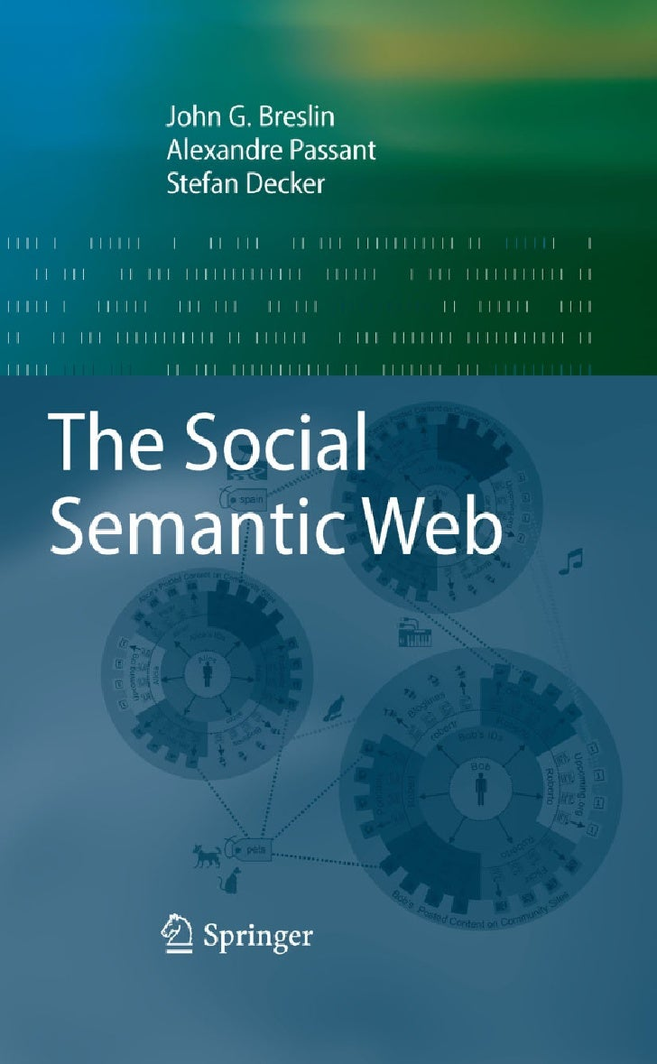 Seo2india the social semantic web