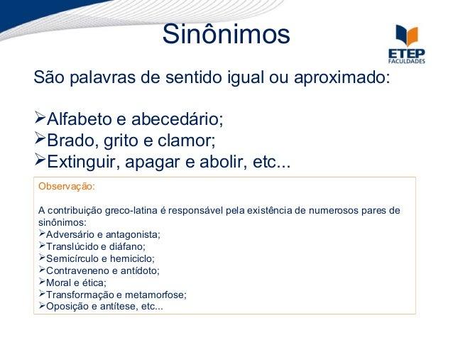 sinónimos de aspectos ejerciendo sinonimos