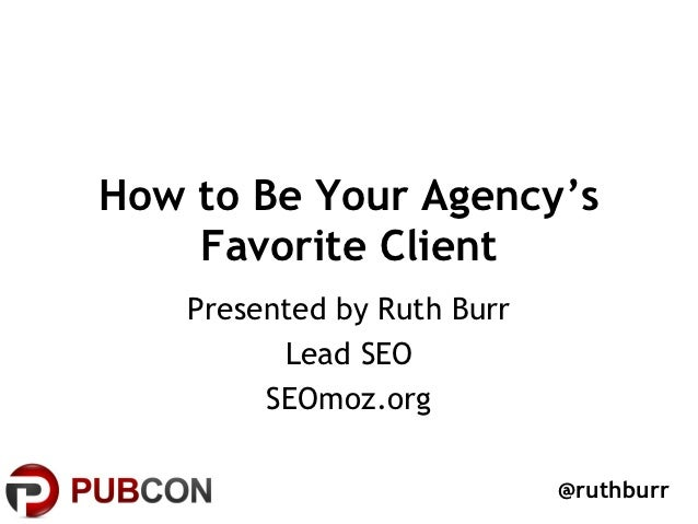 Getting the Most Out of Your SEO Agencies