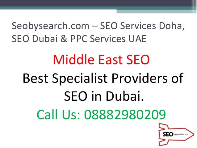 ppc and seo services