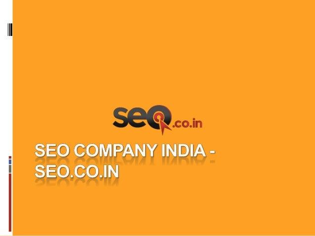 Lodestar of successful SEO service