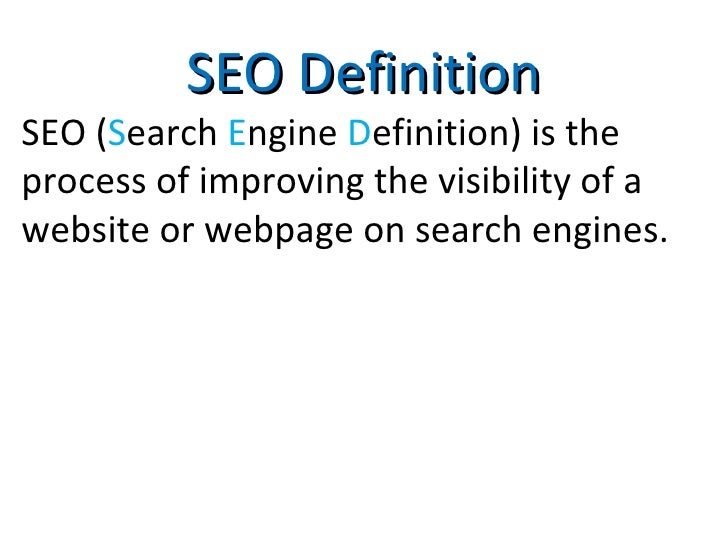 seo means