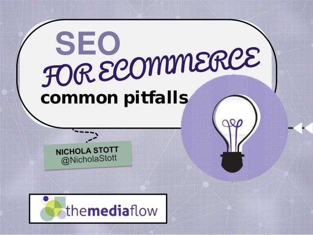 common pitfalls SEO
