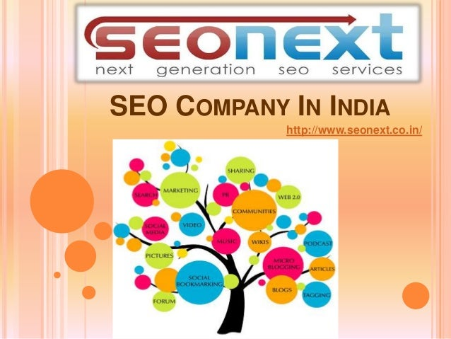 SEO COMPANY IN INDIAhttp://www.seonext.co.in/