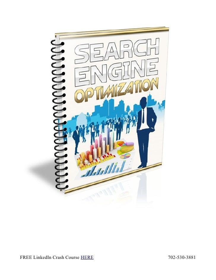 White paper: Seo Marketing