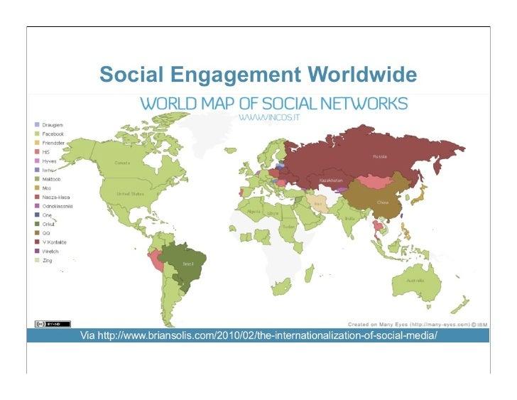 Social Media Marketing Statistics (from Rand Fishkin, SEOmoz)