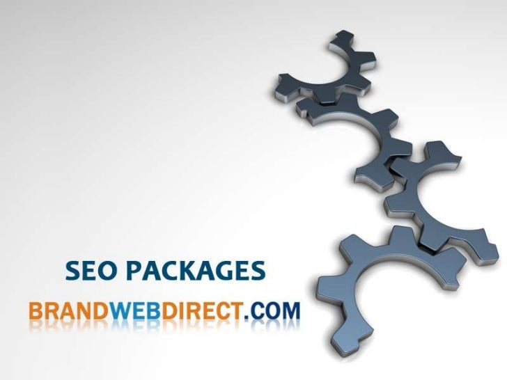 Seo package economy