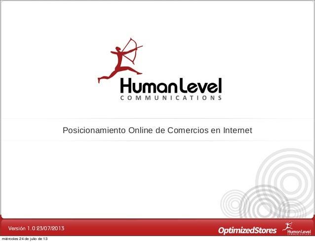 SEO para E-Commerce - Raul Carrión