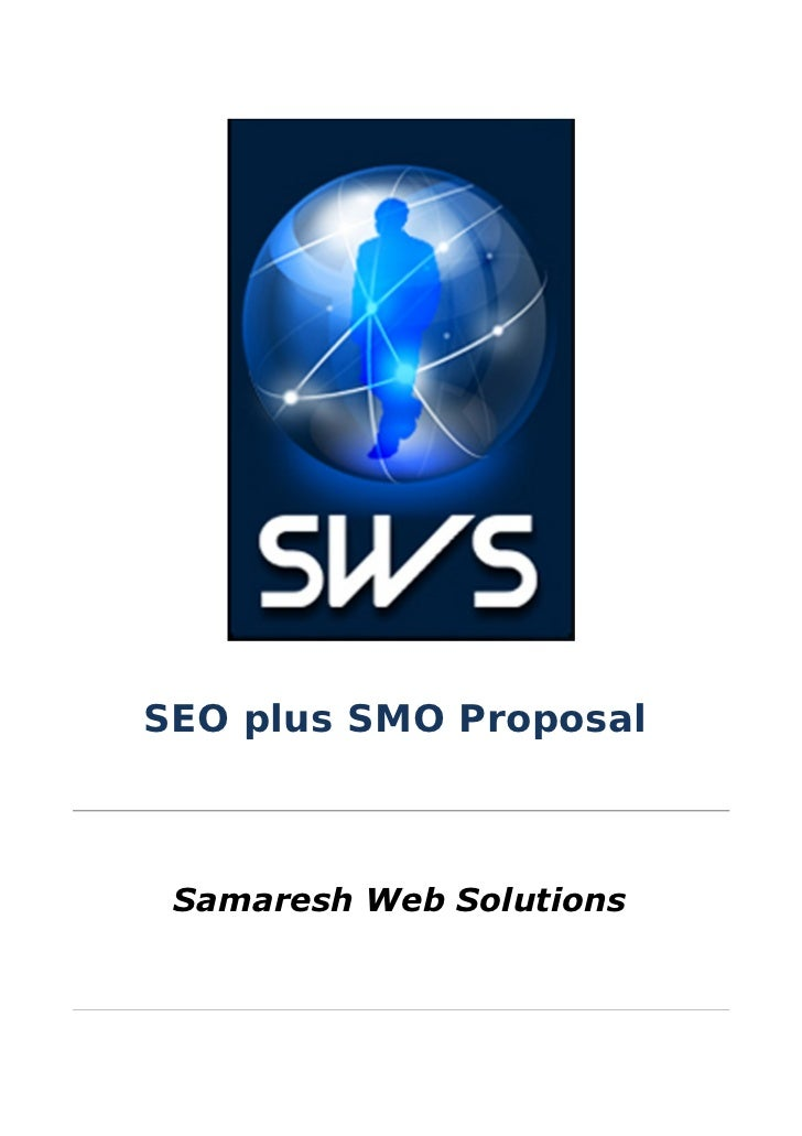 SEO Plus SMO  Plans Packages