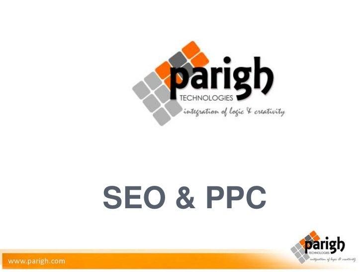 Seo & ppc