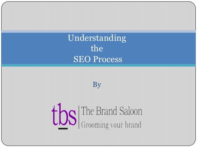 Understanding the SEO Process By