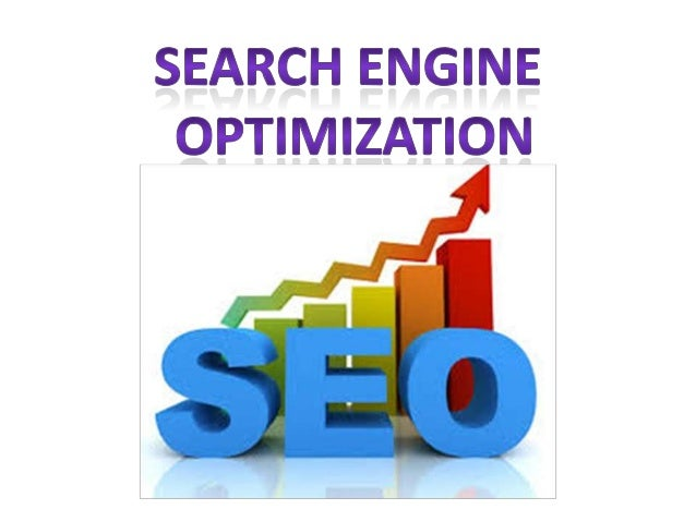 Search Engine Optimisation - An Overview