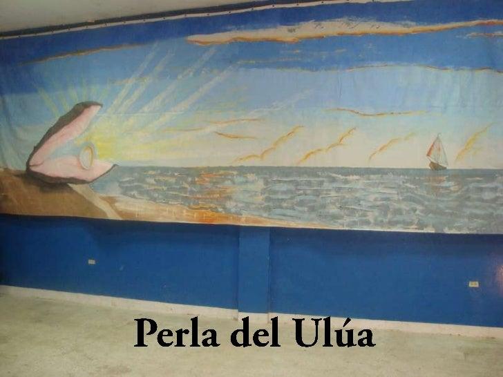 Perla del Ulúa<br />