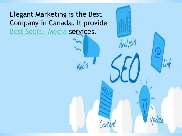 best seo services in canada