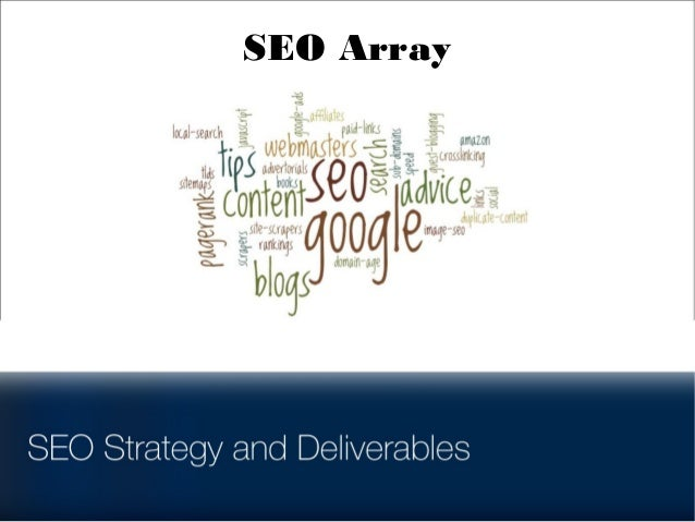 Seo Strategy & Deliverables, best seo in hyderabad, best seo in India, best seo service