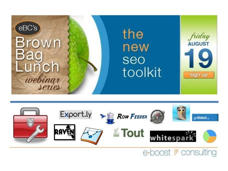 Seo toolkit (v1.1)