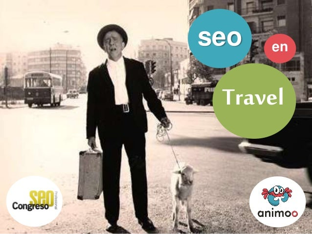seo en Travel