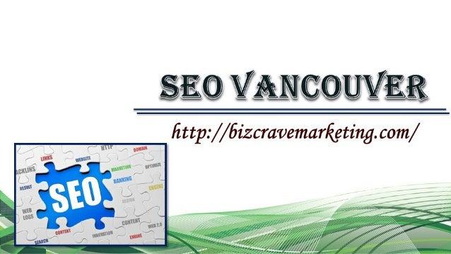 SEO Vancouver