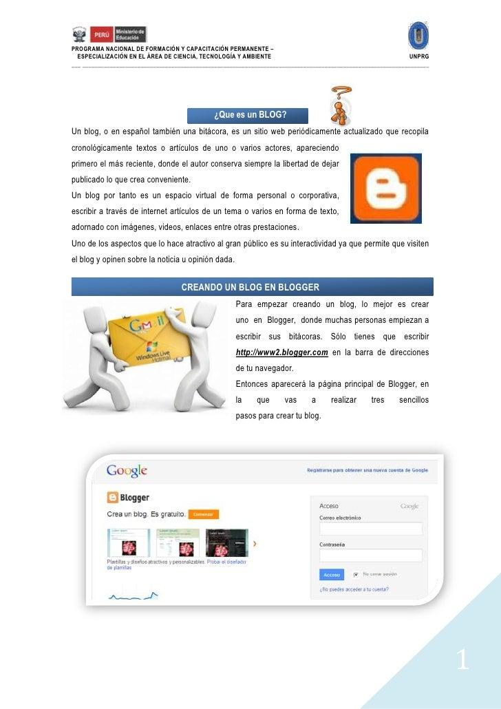 3744595-106680<br />¿Que es un BLOG?<br />4177665903605Un blog, o en español también una bitácora, es un sitio web periódi...