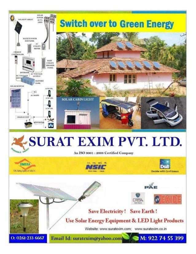 Sepl Solar Catalog Price List