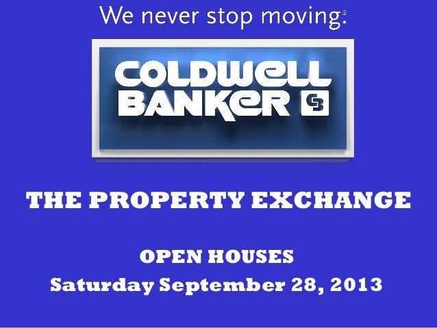 Open Homes for sale in Cheyenne, WY September 28 & September 29, 2013