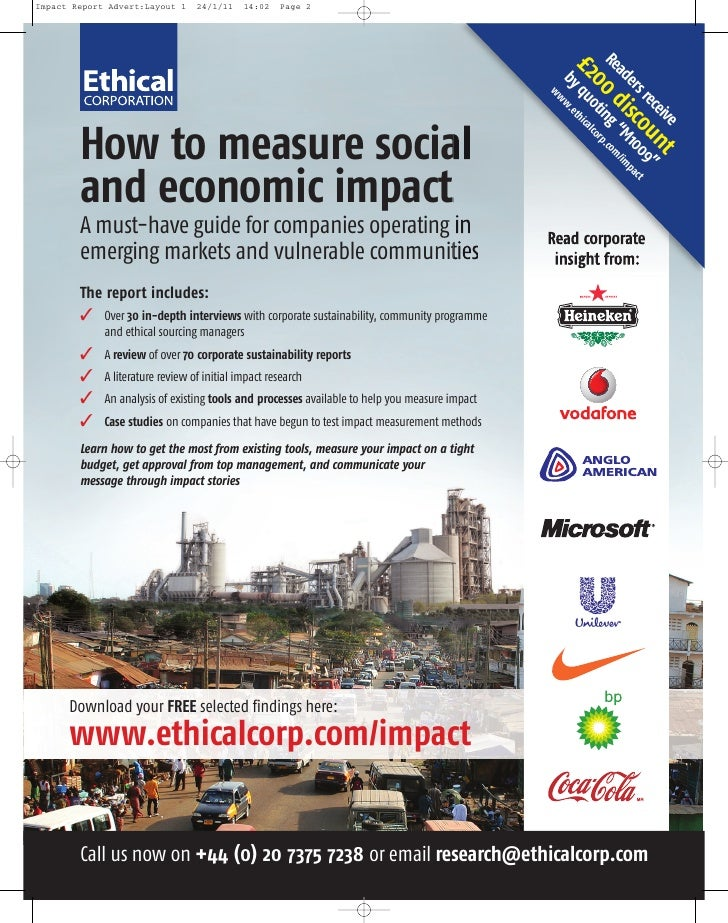 September Ethical Corporation magazine - Part 3