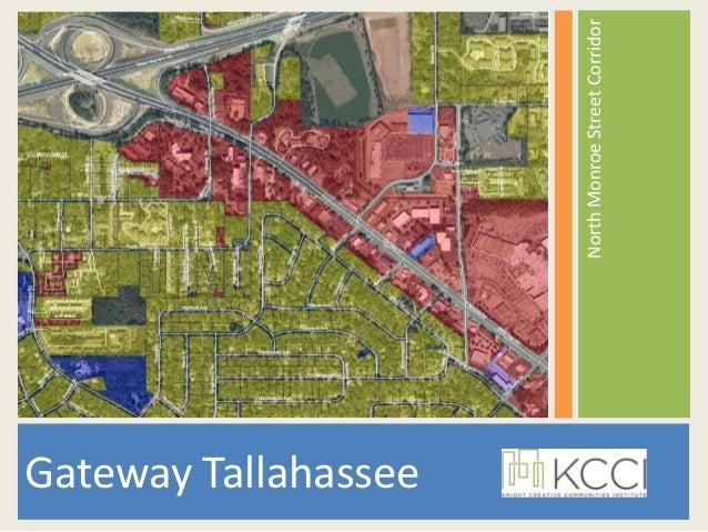 Gateway Tallahassee September Meeting
