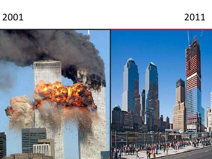 September ,11th  patriotism