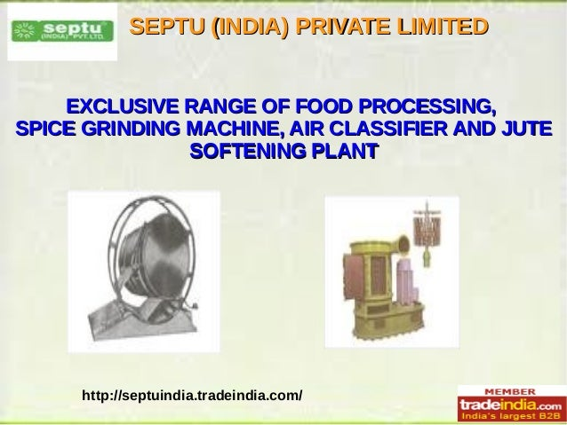Septu (India) Pvt. Ltd.Gurgaon, Haryana, India