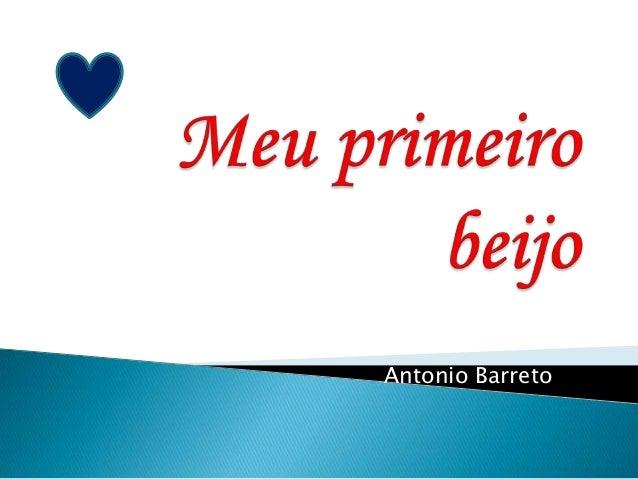 Antonio Barreto