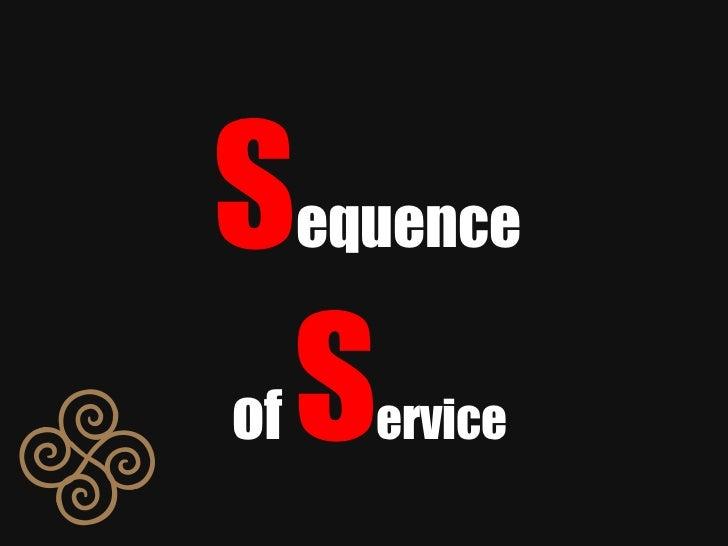 Sequence Of Service Restaurants : sequence of service restaurants 1 728 from www.slideshare.net size 728 x 546 jpeg 28kB