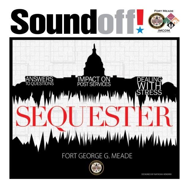 Sequester insert, june 27, 2013