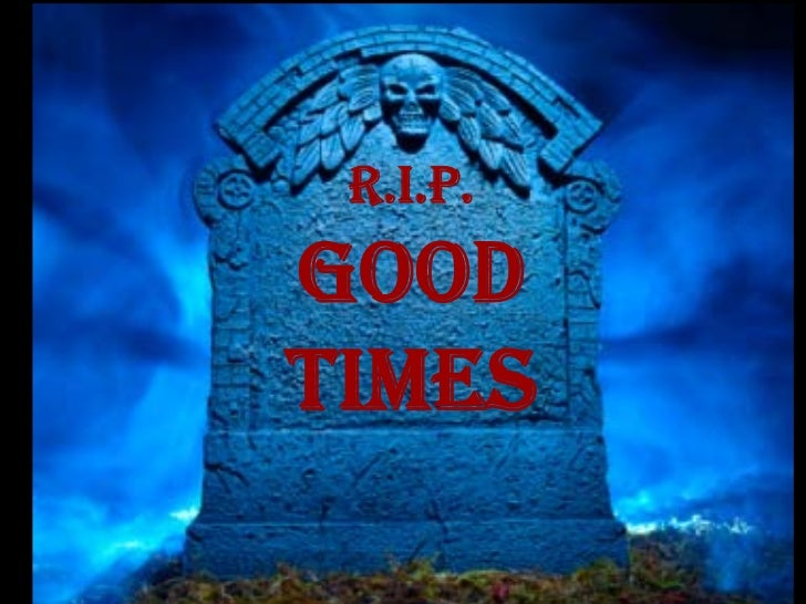 r.i.p. good times now what? wall street how did we get here? eric upin sequoia capital multiple problems housing led reces...