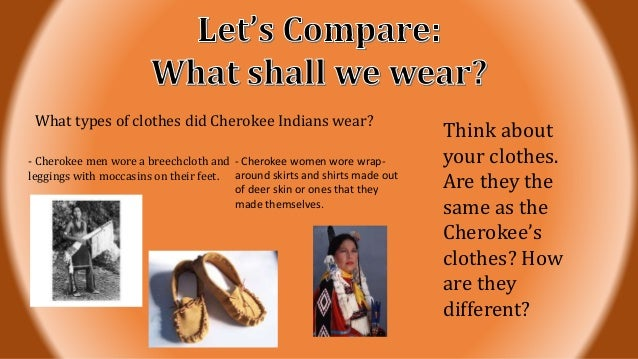 Image result for creek and cherokee indians 2nd grade