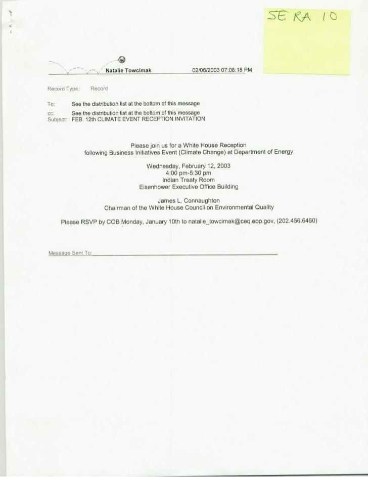 SERA Email 2.6.03