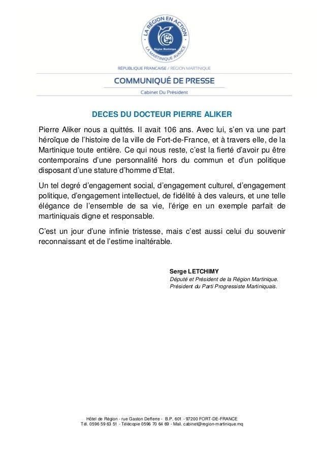 DECES DU DOCTEUR PIERRE ALIKER Pierre Aliker nous a quittés. Il avait 106 ans. Avec lui, s'en va une part héroïque de l'hi...