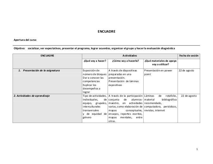 Sergioplaneaciondehistoriademexicosemestre2011 b-110705224152-phpapp02