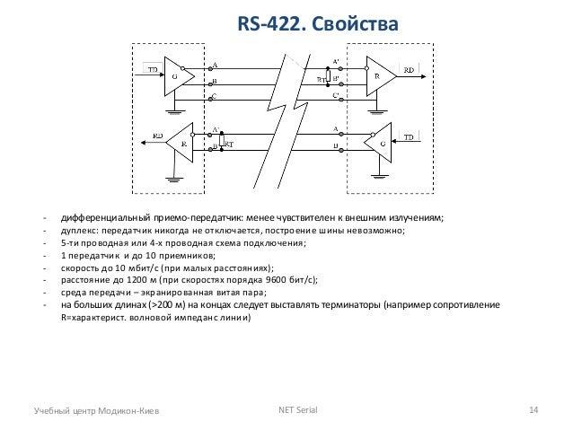или 4-х проводная схема