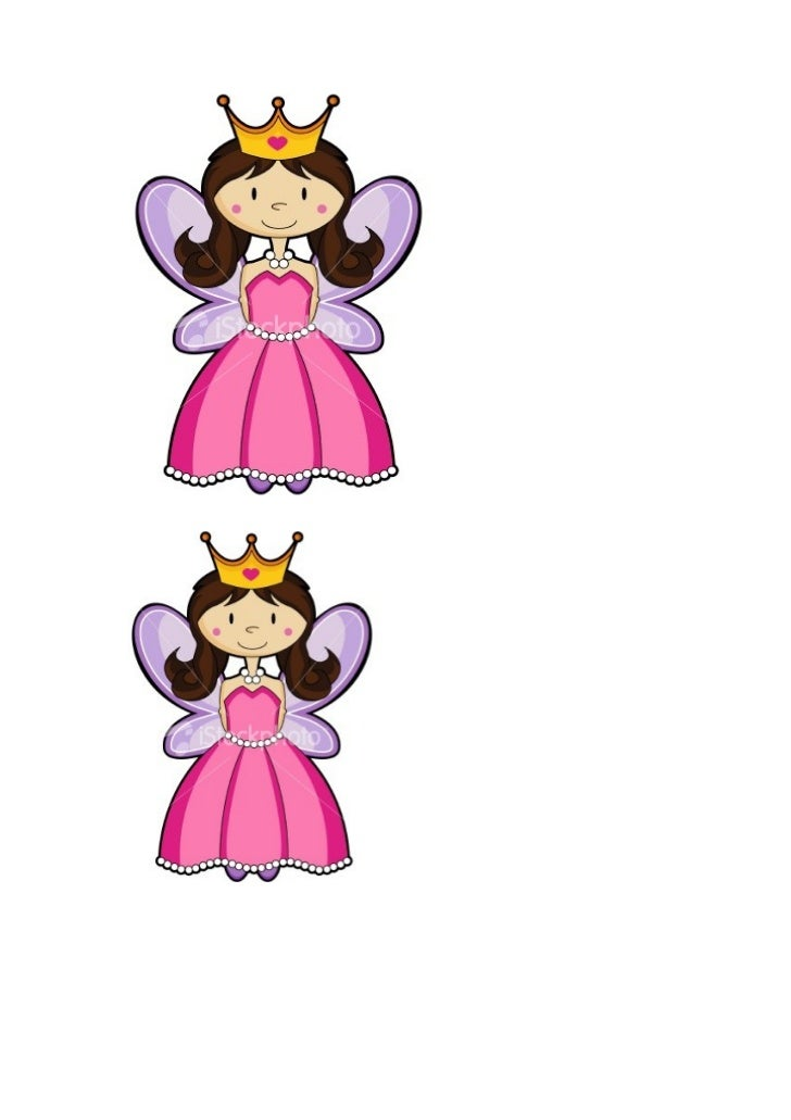Ordenar por tamaño ( princesas )