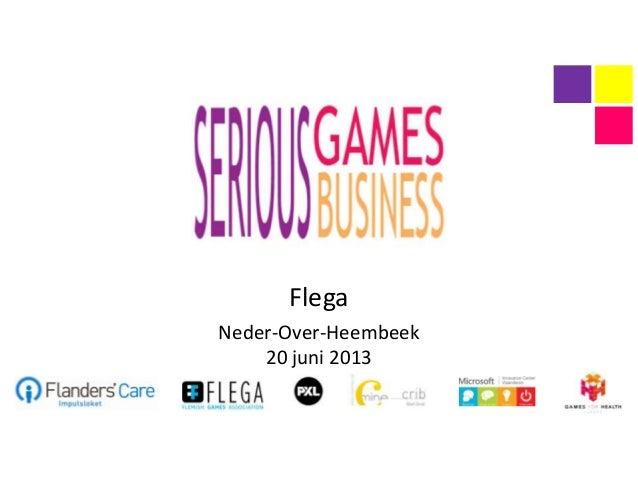 Serious Games FLEGA