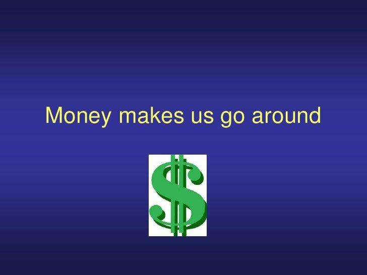 Serious money!