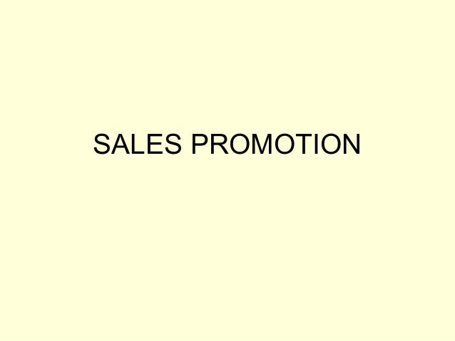 Serm ii-t-i-sales promotion-1