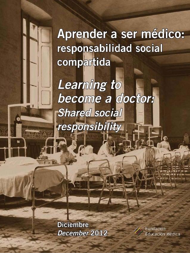 Ser medico 2013_castellano