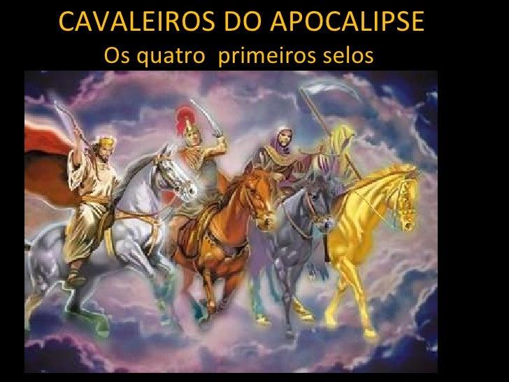 Resultado de imagem para Quatro cavaleiros do Apocalipse
