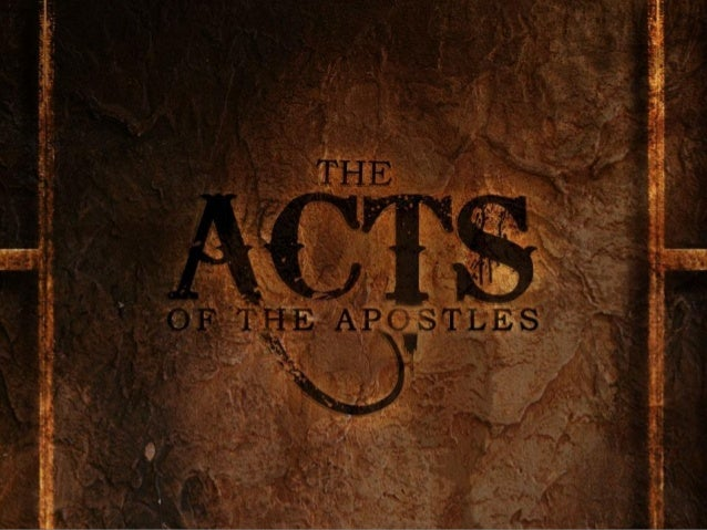 Sermon 06.09.13 Acts 5:15 - 42 Be an Unstoppable Witness of the Good King